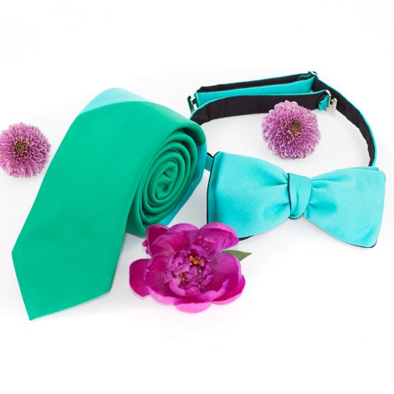 Cravata Emerald